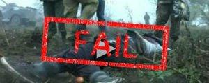 Пост для российских френдов + Список событий, которые не происходили в Украине