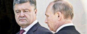 Как любой чекист,  в Минске Путин попытается завербовать Порошенко