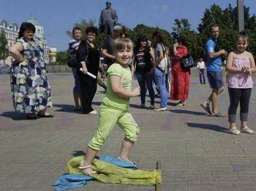 """""""Парад пленных"""" в Донецке является точкой невозврата, - Климкин - Цензор.НЕТ 1925"""