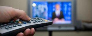 Российские СМИ превращаются в дацзыбао, а зрители - в хунвейбинов