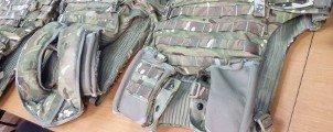 Як допомогти бійцям батальйонів «Дніпро», «Донбас», 51-ї Волинської механізованої  бригади та 6 батареї 26 бригади