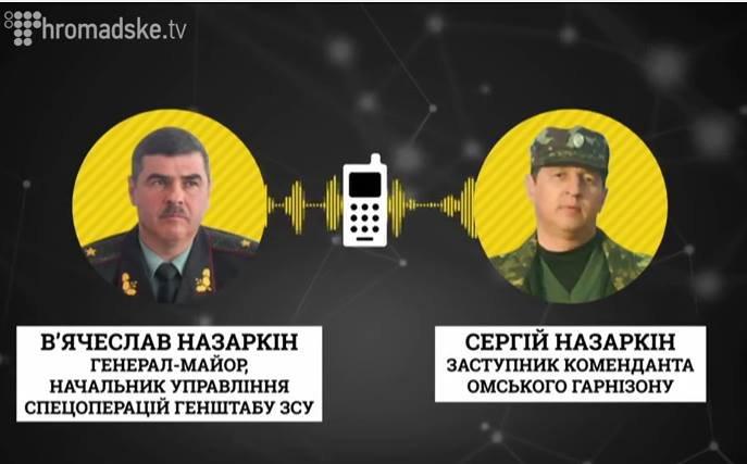 Начальник ГУР МО Гмыза уволен за провал военной разведки по российскому вторжению - Цензор.НЕТ 2243