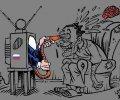 Какие российские каналы запрещены в Украине и какие провайдеры плюют на запрет