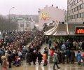 Закрытие «Макдональдса» в Москве –  признак прощания с цивилизацией