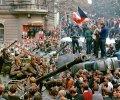 46 лет назад советская армия оккупировала Чехословакию. ФОТОРЕПОРТАЖ