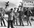 Все, что происходит на Донбассе - это более открытая форма того, что происходило в Абхазии. ВИДЕО