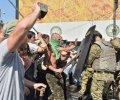 Провокаторы ФСБ попытаются устроить заварушку в Киеве под трагедию в Иловайске