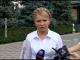 Тимошенко заявила про початок процедури референдуму щодо вступу до НАТО. ВІДЕО