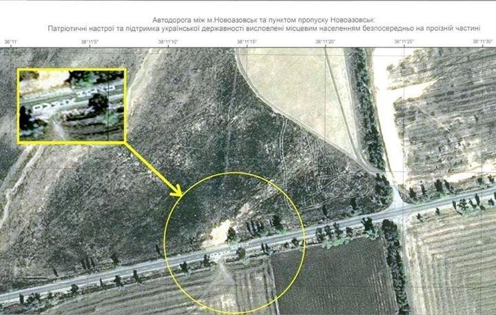 Украина введет санкции против России в октябре, - Кабмин - Цензор.НЕТ 1138