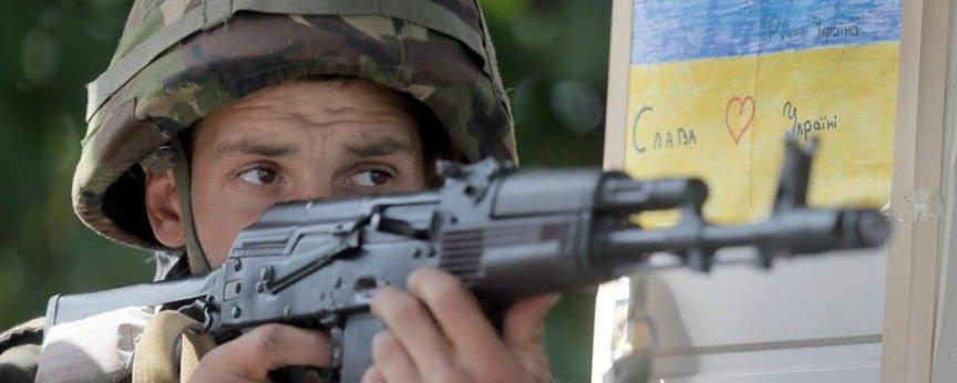 Україна має відбитися так, щоб не втратити пір'я - філософ