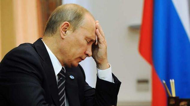 Санкции против России достигают своей цели, - Белый дом - Цензор.НЕТ 4097