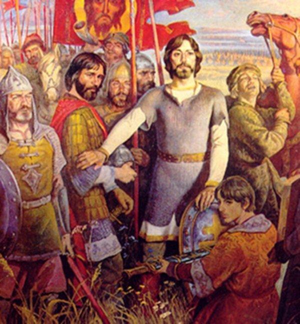 """""""Деды воевали"""": Россия приписывает себе победу в Грюнвальдской битве - Цензор.НЕТ 7324"""
