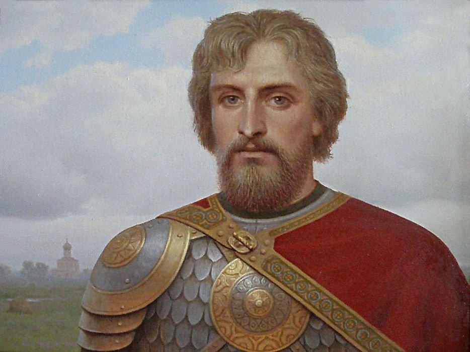 Доклад на тему портрет невского в литературе