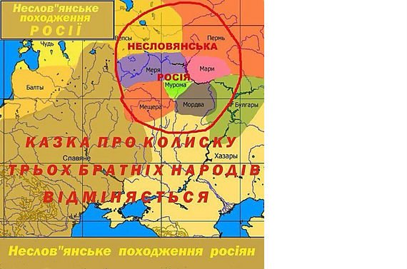 Украинские историки создали сайт для опровержения мифов российской пропаганды - Цензор.НЕТ 2481