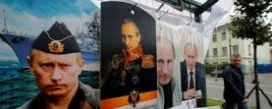 Встреча Путина с реальностью будет большой неожиданностью