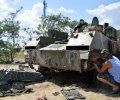 Парламент снял таможенные пошлины с поставок вооружения в Украину