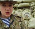 Список «Батьківщини» очолила Надія Савченко
