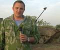 «Я остаюсь со своим личным составом», - комбат батальона «Батьківщина» отказался от участия в выборах. ВИДЕО