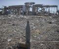 Луганский аэропорт превратился в зону отчуждения. ФОТО, ВИДЕО