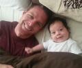 Двадцать фотографий, доказывающих, что отцы любят детей не меньше мам