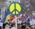 «Мы никому тут не дадим устроить «майдан», - провокаторы «Марша мира» в Москве