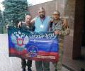 Как русские наемники сражаются за «Донбасский халифат». ФОТОФАКТ