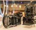 Как выглядит фотоаппарат в разрезе. ФОТО