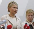 Бойовики виловлюють людей за розстрільними списками - Тимошенко
