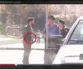 Милиционеров, которые проигнорировали человека с пистолетом в центре Киева, уволили. ВИДЕО