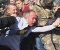 Избиение Шуфрича - это неизбежность