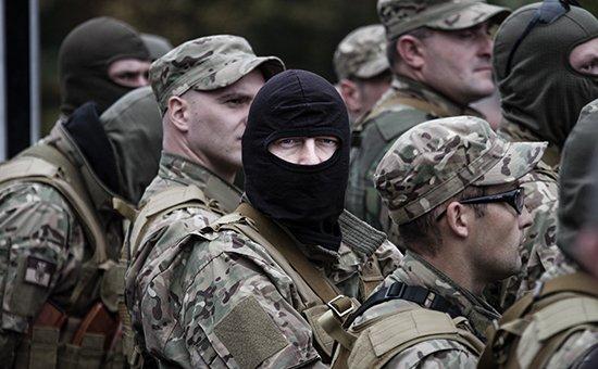 Российские спецслужбы выкрали пленного украинского бойца Сергея Литвинова - Цензор.НЕТ 8979