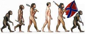 Эволюция по-новоросски