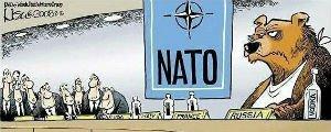Почему соседи России стремятся в НАТО