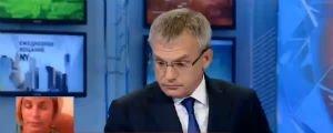 Очередной конфуз на российском ТВ с прямым включением из Украины. ВИДЕО
