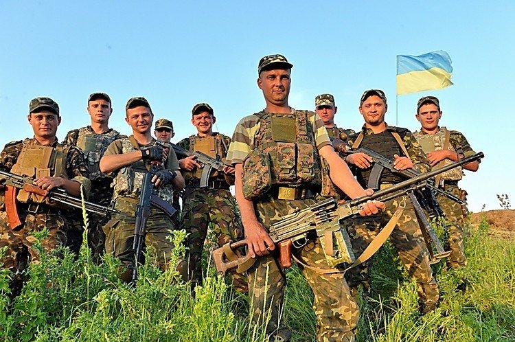 Вызов для всех украинцев - сделать следующее десятилетие успешным, - Бжезинский - Цензор.НЕТ 6090