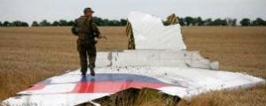 ЗМІ: Німецька розвідка покладає відповідальність за збиття літака MH17 на проросійських сепаратистів