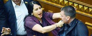СБУ відкрила справу проти Оксани Калетник за сепаратистські висловлювання
