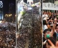 Что китайцы думают о протестах в Гонконге