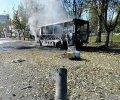 Фоторасследование: кто сегодня стрелял по Донецку?