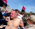 Карасев: избиение Шуфрича может повлиять на рост рейтинга Оппозиционного блока