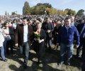 Тимошенко закликала виборців не допустити повернення представників режиму Януковича