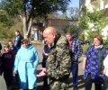 Москаль решил, что Луганская область – баржа с бомжами