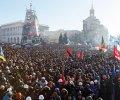 Україна після Євромайдану: зовнішньополітичні і безпекові виклики