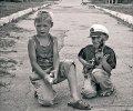 Как в условиях войны между Украиной и Россией воспитывать мальчиков