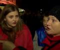 «Валерия здесь не причем!» и «На Евромайдане все проплачено», - как Валерию защищали ее фанаты. ВИДЕО
