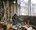 Донецький аеропорт захищають «кіборги» сталевої волі