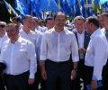 Чи пройде «партія Путіна» до Верховної Ради?