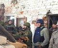 Российский актер Пореченков решил пострелять с террористами. ФОТО, ВИДЕО