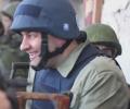 Видео с Пореченковым, стреляющим в Донецкий аэропорт, вызвало шок в Интернете. ВИДЕО