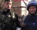 На Пореченкове теперь ответственность за кровь каждого репортера, убитого в этом конфликте. ВИДЕО